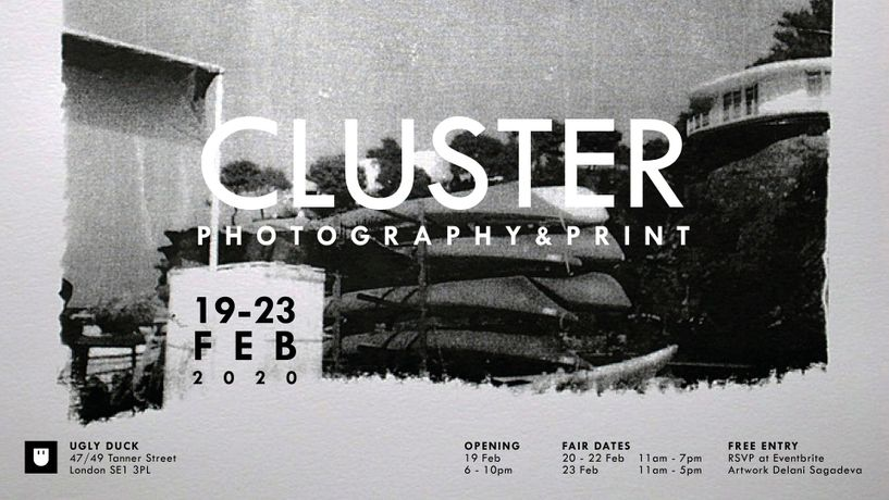 Cluster Photography & Print: Image 0