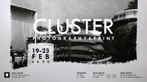 Cluster Photography & Print