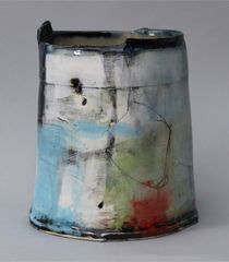 Barry Stedman, Inshore series vessel