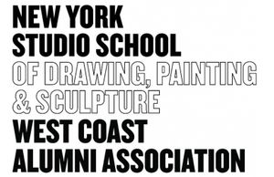 Coast to Coast: New York Studio School West Coast Alumni - Installation View