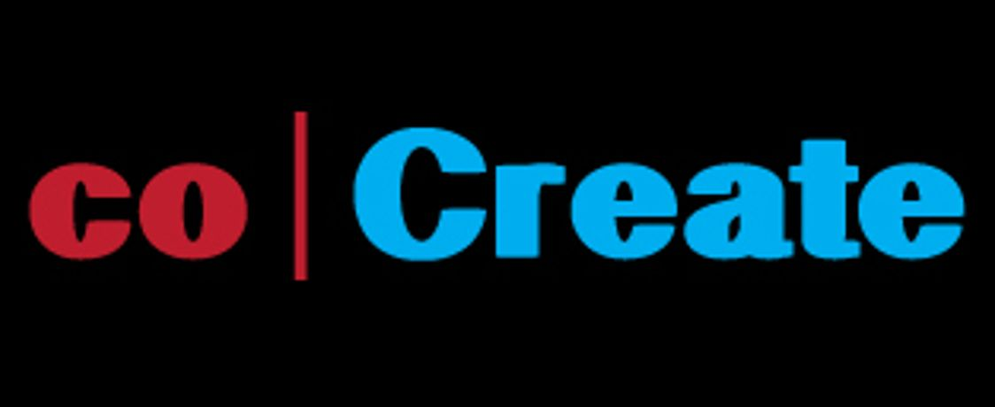 coCreate programme: 'Creativity: making it work for you': Image 0