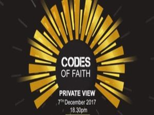 Codes Of Faith Exhіbition-Where Arts Meets Religion
