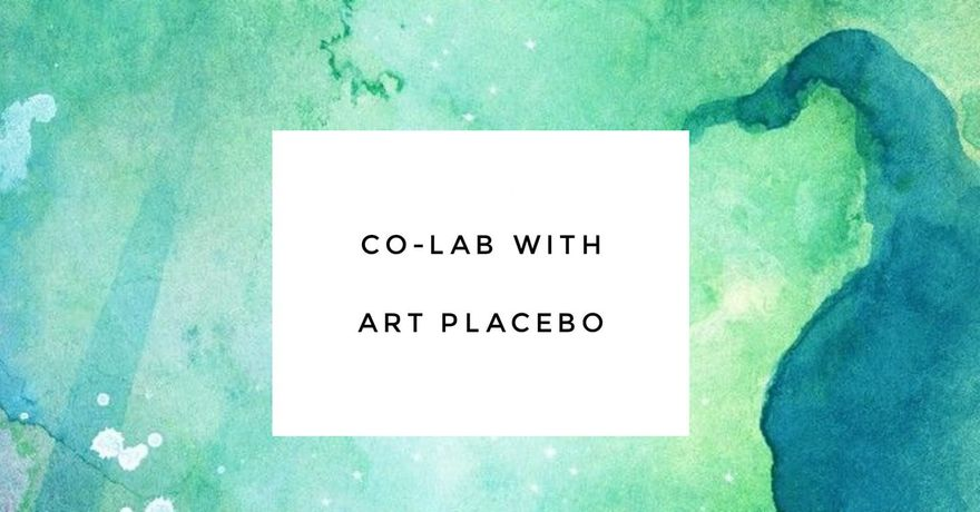 Co-Lab with Art Placebo: Image 0