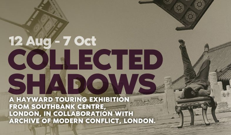 Collected Shadows