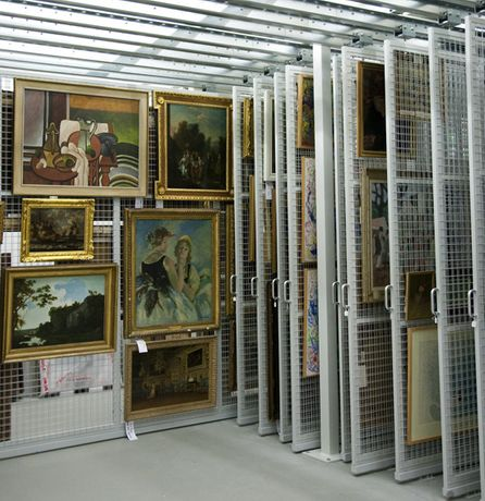 Collection Store Tours: Image 0