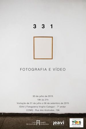 collective 331 - Photography and Video