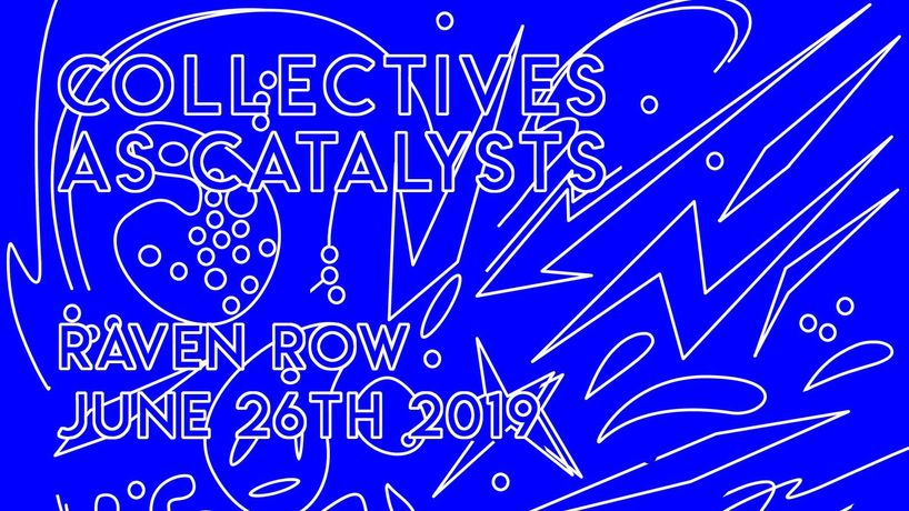 Collectives as Catalysts Symposium: Image 0