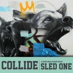 Collide - Sled One