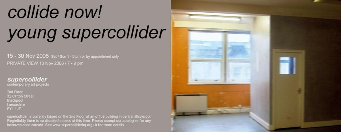 collide now! young supercollider: Image 0