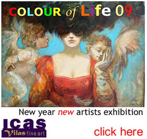 Colour of Life 09: Image 0