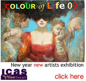 Colour of Life 09