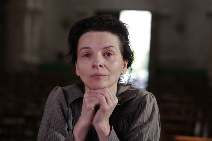 Come Along Do: Camille Claudel 1915: Image 0