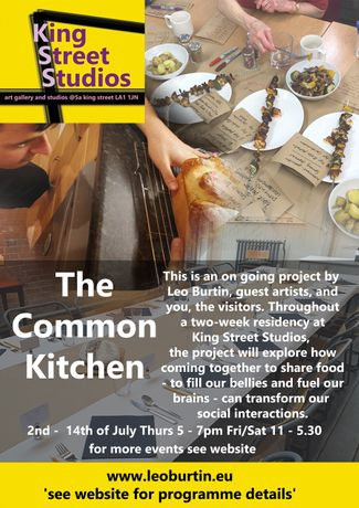 The Common Kitchen
