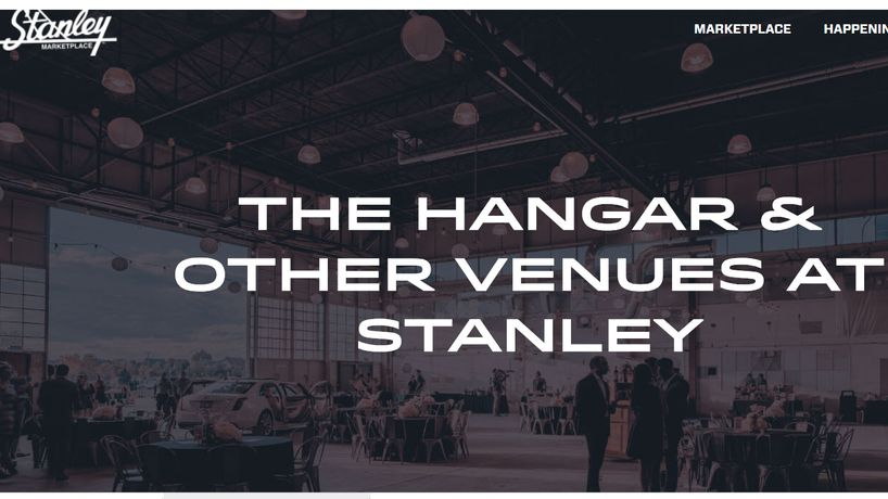 The Hangar, Stanley Marketplace