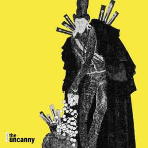 Conference: A Century of The Uncanny