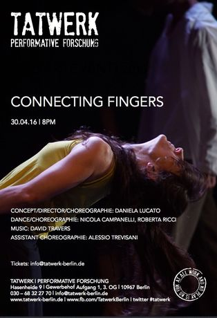 Connecting Fingers at Tatwerk: Image 0