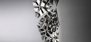 Conrad Shawcross: After the Explosion, Before the Collapse