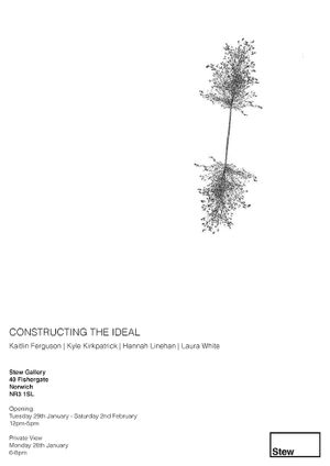 Constructing the Ideal