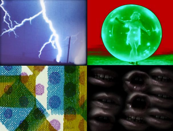 CONTACT: A Festival of New Experimental Film and Video: Image 0