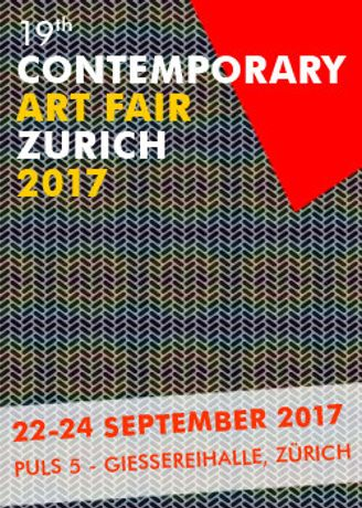 Banner of Art Zurich