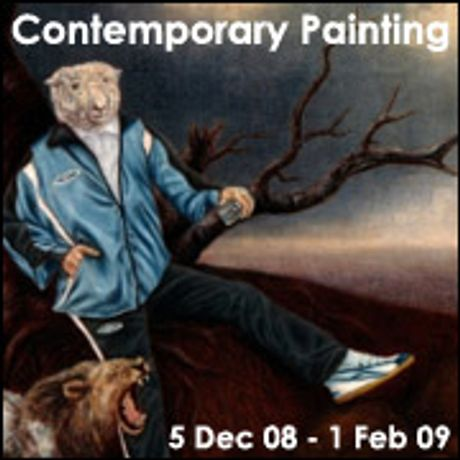 Contemporary Painting: Image 0