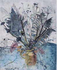 Jude Freeman, Winter Bouquet
