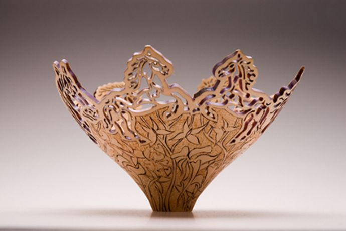 Contemporary Turning Exhibition: Image 0