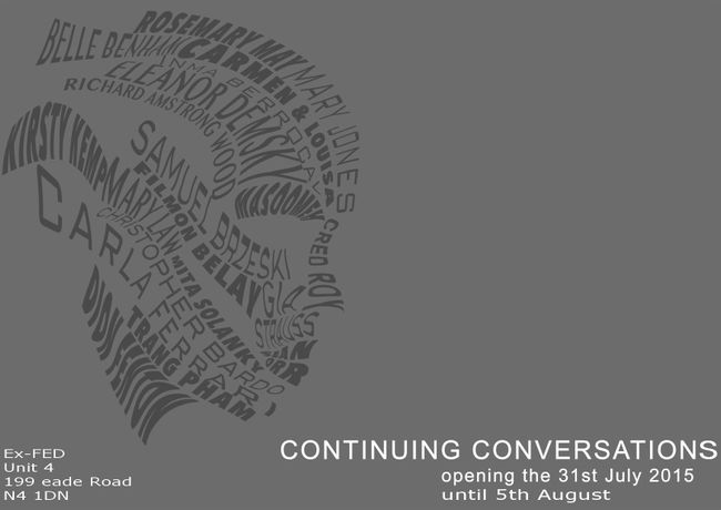 Continuing Conversations: Image 0