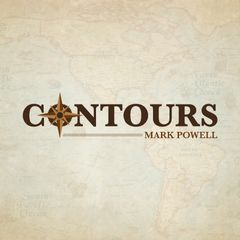 Contours by Mark Powell