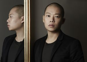 Conversation with Jason Wu and Sharon Takeda