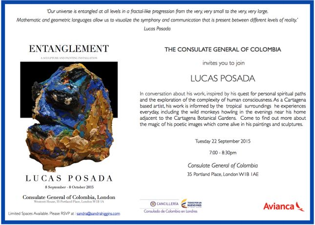 Conversation with Lucas Posada: Image 0