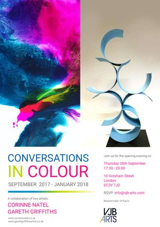 Conversations in Colour: Image 0