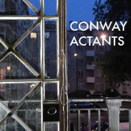 Conway Actants: Image 0