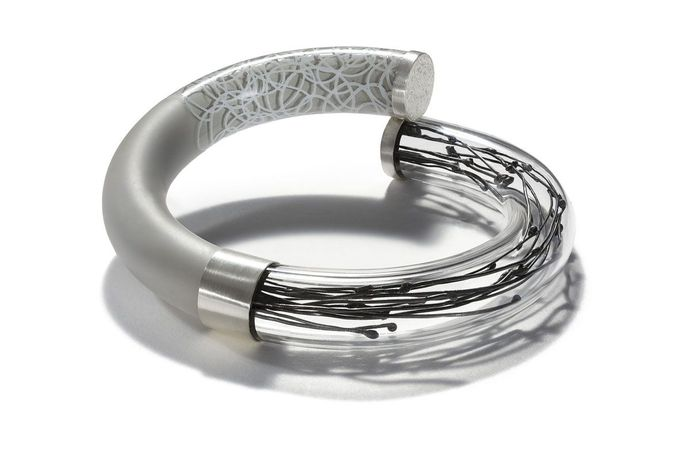 Bangle by Jed Green