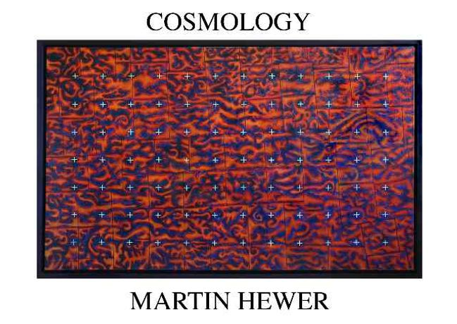 Cosmology by Martin Hewer: Image 0