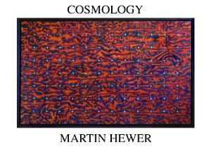 Cosmology by Martin Hewer