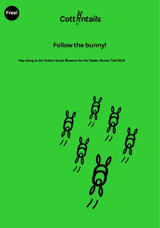 Cottontails' Easter Bunny Trail: Image 0