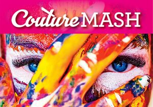 Couture Mash at Mash Gallery