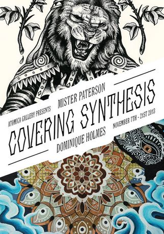 Covering Synthesis: Image 0