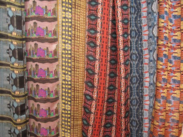 Penny Seume Textiles