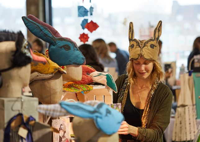 Crafty Fox Spring Market 2017: Image 0