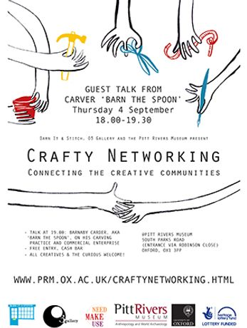 Crafty Networking: Image 0