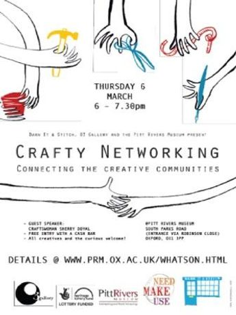 Crafty Networking Event: Image 0