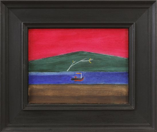 CRAGIE AITCHISON RA - 'A Life in Colour'  Painting and Print 1952 - 2009: Image 1
