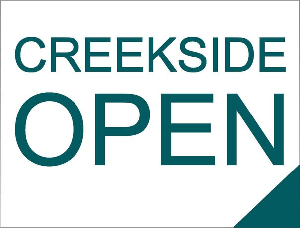 CREEKSIDE OPEN 2015 selected by Lisa Milroy: Image 0
