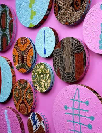 Criminal Ornamentation: Yinka Shonibare MBE curates the Arts Council Collection