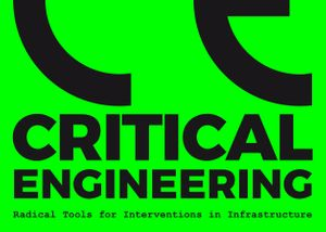 Critical Engineering Conference