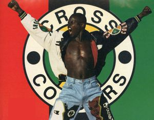 Cross Colours: Black Fashion in the 20th Century