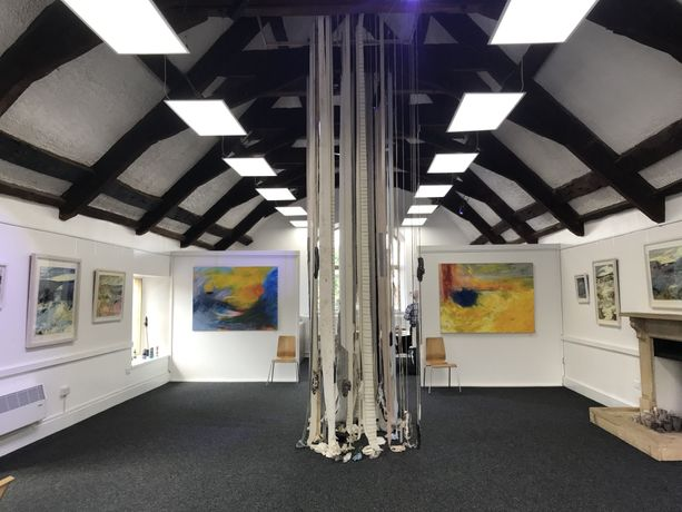 Ace Arts Id Artists Exhibition August 2019
