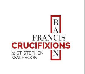 Crucifixions: Francis Bacon